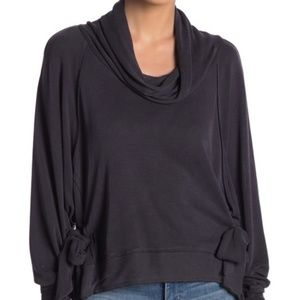 Free People Sweet Flow Pullover SweateR